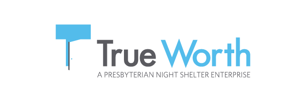 True Worth Logo